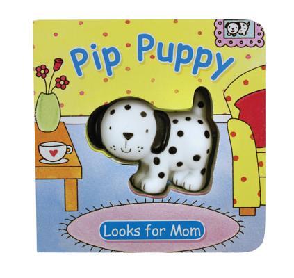 Pip Puppy Looks for Mom By Fabiny, Sarah/ Hughes, Cathy (ILT)